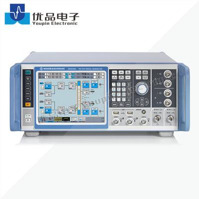 R&S罗德&施瓦茨 SMW200A矢量信号发生器 全新出售