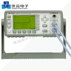 Keysight是德科技 E4417A EPM-P系列双通道功率计