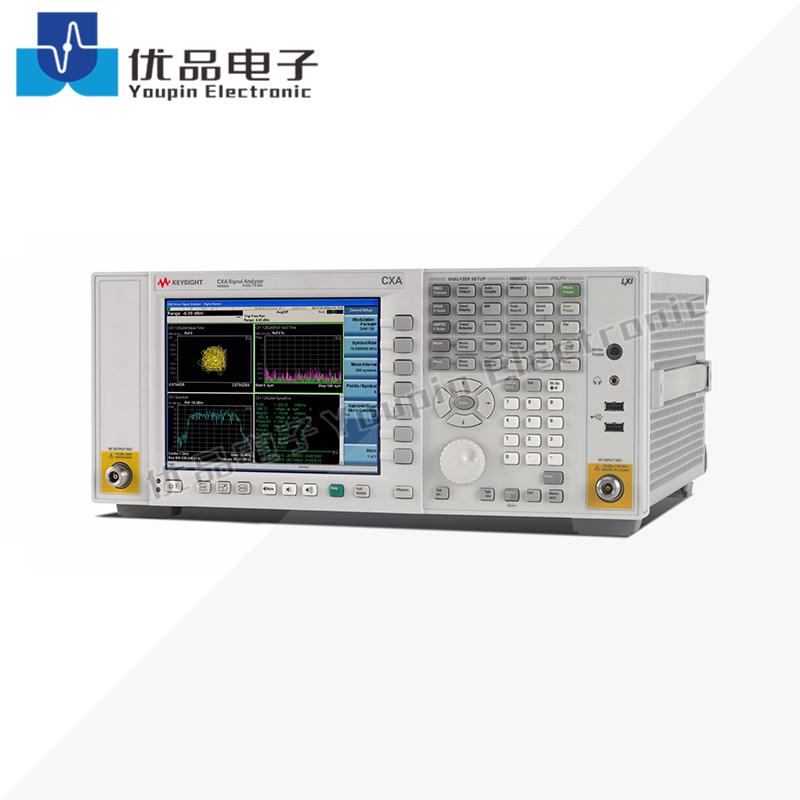 是德(安捷伦)N9000A CXA信号分析仪