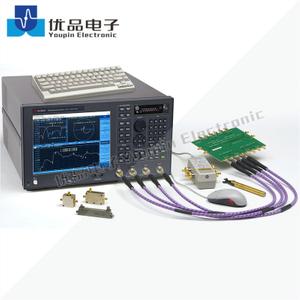 Keysight是德科技 E5071C ENA系列矢量网络分析仪