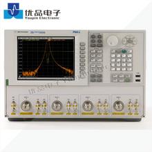 是德(安捷伦)N5230C PNA-L 微波网络分析仪
