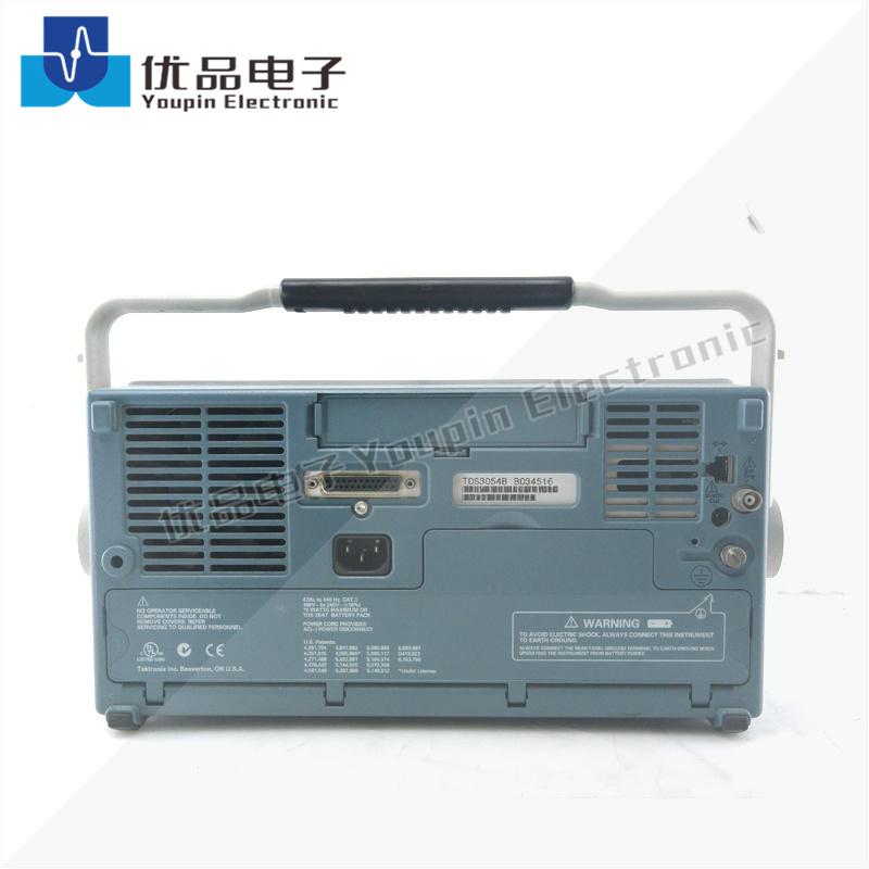 Tektronix泰克 TDS3054B 数字荧光示波器