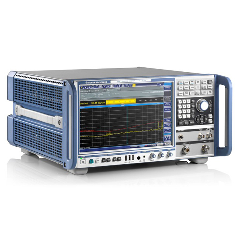 R&S?罗德与施瓦茨 ESW EMI测试接收机
