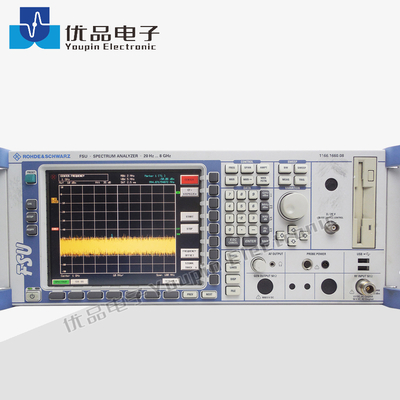 R&S罗德与施瓦茨 FSU8 频谱分析仪