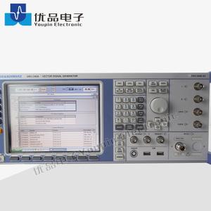 R&S羅德與施瓦茨 SMU200A 矢量信號發生器