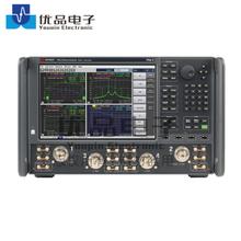 Keysight是德科技 N5242B微波网络分析仪 4端口26.5G