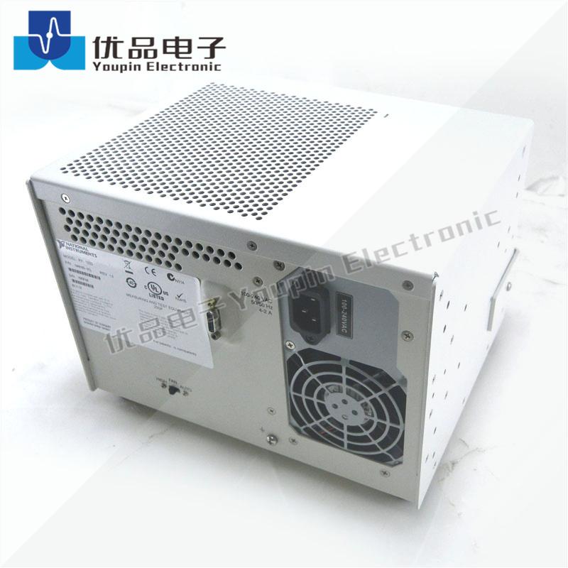 成控制器主机 美国NI PXI-1033(新)400W 通用交流电源