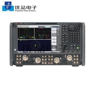 Keysight N5225B PNA 微波网络分析仪,4端口50G