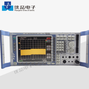 R&S罗德与施瓦茨 FSP7 频谱分析仪