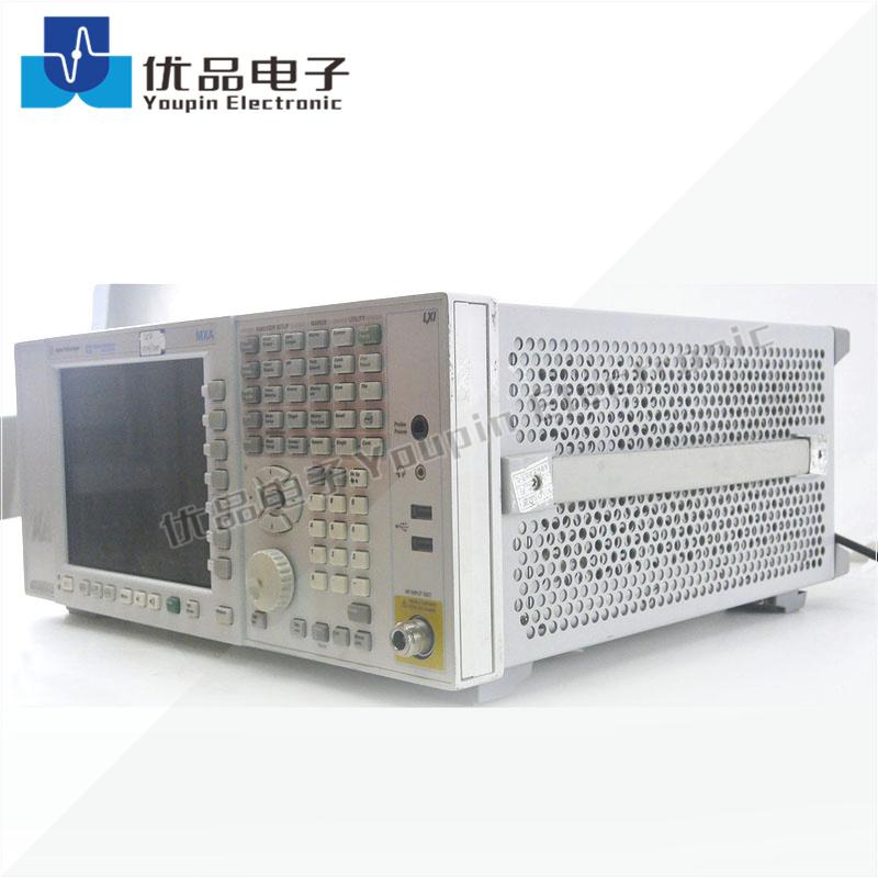 Agilent安捷伦 N9020A MXA 频谱分析仪